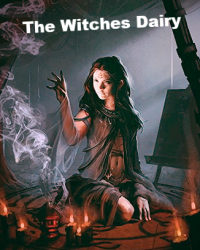 The Witches Diary