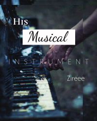 His Musical Instrument
