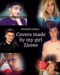 Covers made by My girl Zireee