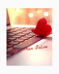 More than Online