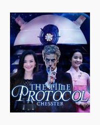 Doctor Who: The Time Protocol