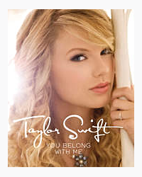 You Belong with me -Taylor Swift-  (as story)