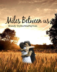 Miles Between Us-Larry Stylinson Fanfiction
