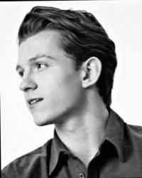 Tom Holland/Peter Parker Imagines - Cozy morning - Movellas