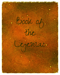 Book of the Lejeniac