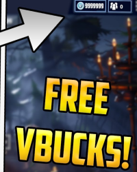 Fortnite Free V Bucks | Get 999,999 V-bucks - Fortnite Free