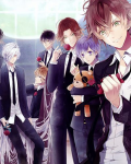 Diabolik Lovers FanFic