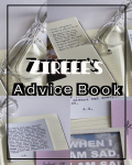Zireee's Advice Book (CLOSED)