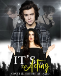 It's Acting - Harry Styles -PAUSE-