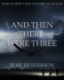 Monster Story Marathon | And Then There Were Three | Cover Entry