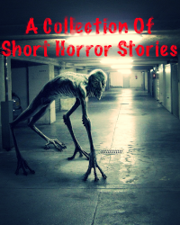 A Collection Of Short Horror Stories