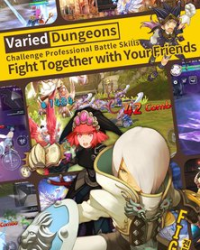 Dragon Nest M Hack - Free Gold & Diamonds (Android & iOS
