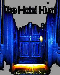 the hotel hunt