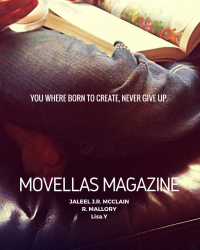 Movellas Magazine