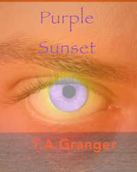 Purple Sunset. The Orion Series: Book 1