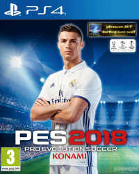PES 2018 Hack - Pro Evolution Soccer Hack Free GP AND MyClub Coins
