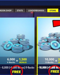 Fortnite Vbucks Generator Navetic Gaming Fortnite Vbucks - best fortnite game on roblox fortnite 10 000 v bucks 3 500 bonus