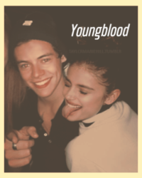 Youngblood > H.S.