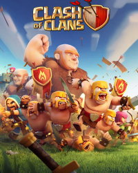 Clash of Clans Hack Free Gems and Gold - COC Hack 2018