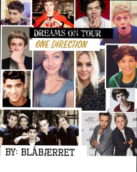 Dreams On Tour-(One Direction)