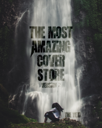 The Most Amazing Cover Store (Version 2)