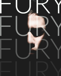 Fury | Cover for the A Tribute to the Antihero: A Writing Competition