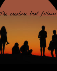 the creature that followes