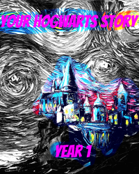 Your Hogwarts Story_Year 1