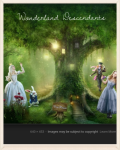 Wonderland Descendants