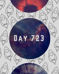Day 723