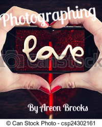 Photographing Love