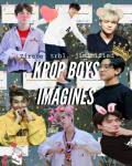 KPOP Boys Imagines