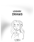 LOISHBV DRAWS