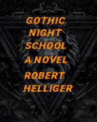 Gothic Night School A novel