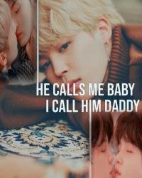 Why does my boyfriend call me baby