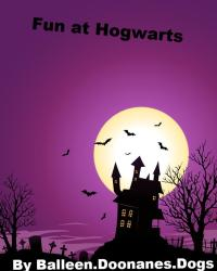 Fun at Hogwarts
