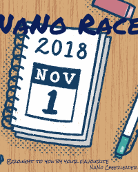 The Ultimate NaNo Race - 2018