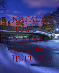 Natalie Lowe A novel