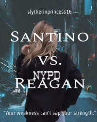 Santino vs Reagan