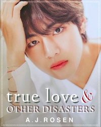 BTS | True Love and Other Disasters