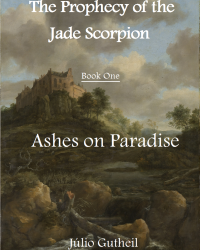 Ashes on Paradise