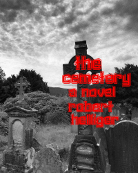 The Cemetery A novel