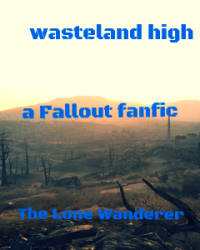Wasteland High