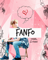 Fanfo ` Fangirling book