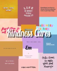 Kindness Cures