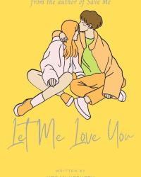 Let Me Love You - Yoongi Fanfic