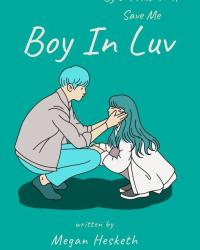 Boy In Luv - Jungkook Fanfic