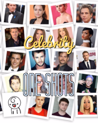 Celebrity one shots
