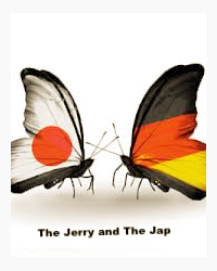 The Jerry and The Jap