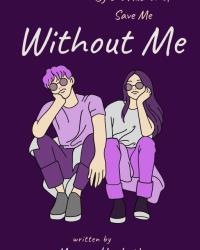 Without Me - Taehyung Fanfic